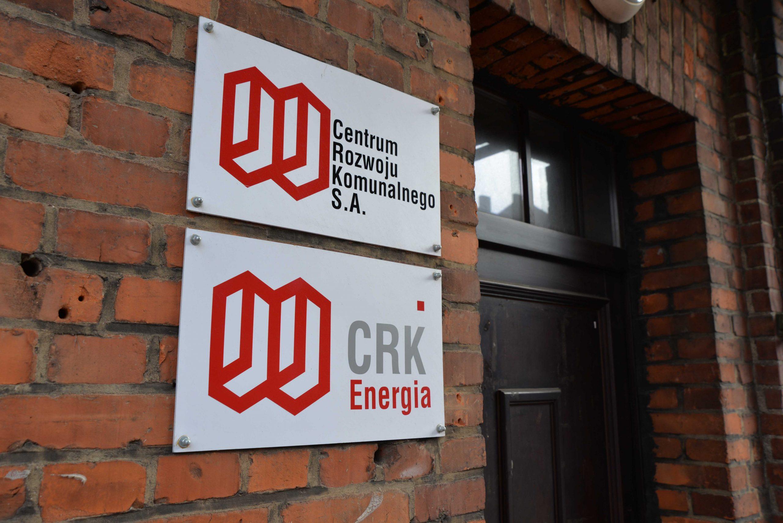 Zmiana i kontynuacja w CRK Energia