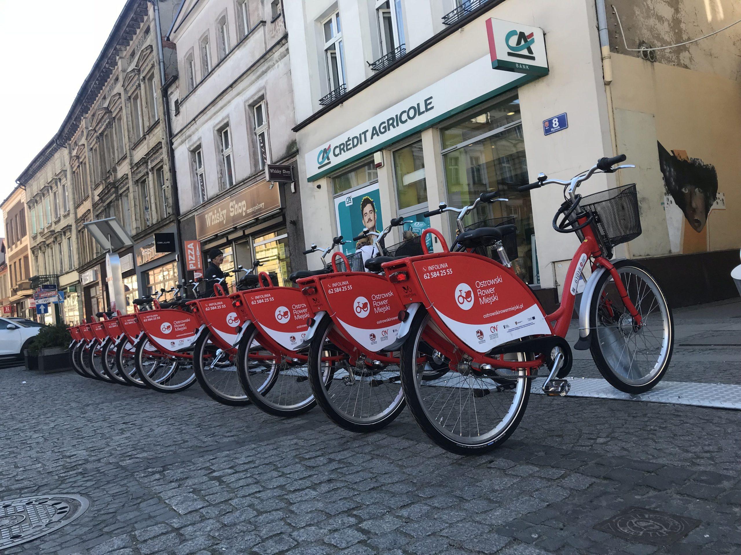 Ostrowski Rower Miejski wystartuje ponownie 15 marca